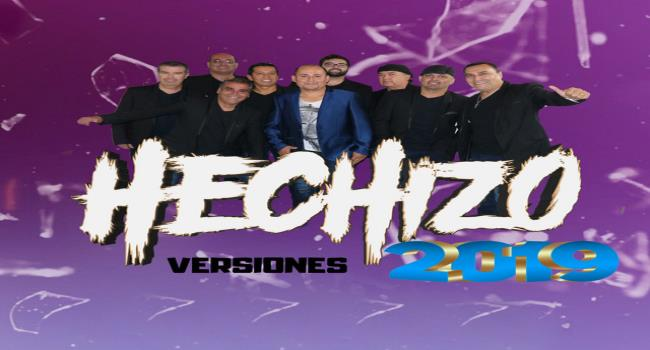 Hechizo – Versiones MP3 320 MF