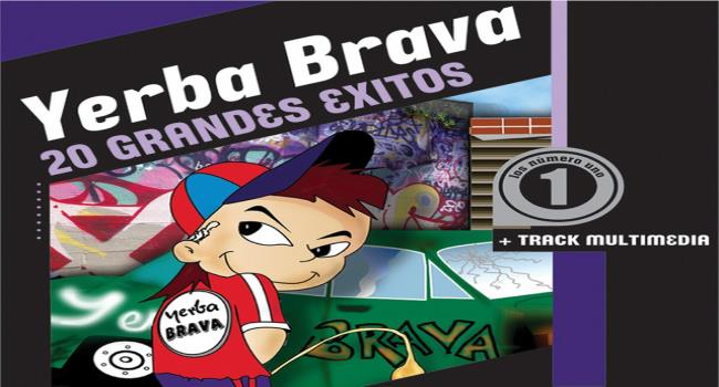 Yerba Brava – 20 Grandes Éxitos MP3 320 KBPS MF