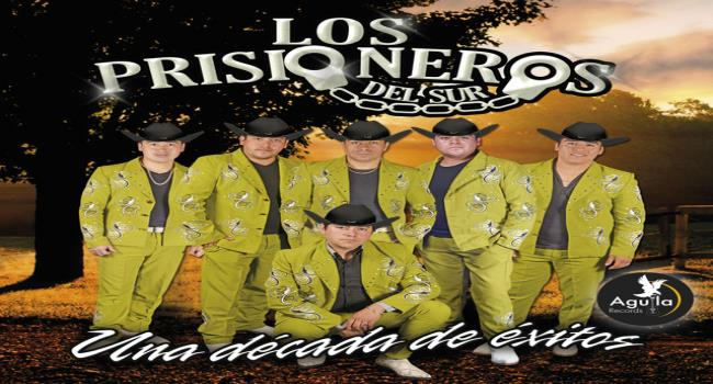 Una Decada de Exitos Cover WEB cumbias y rancheras