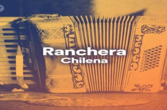 Ranchera Chilena Cover WEB cumbias y rancheras