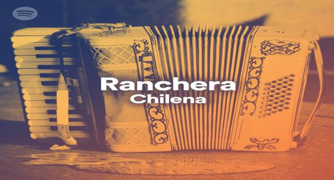 95 Tracks Cumbias Rancheras Chilena FLAC