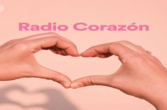Radio Corazon Cover WEB cumbias y rancheras